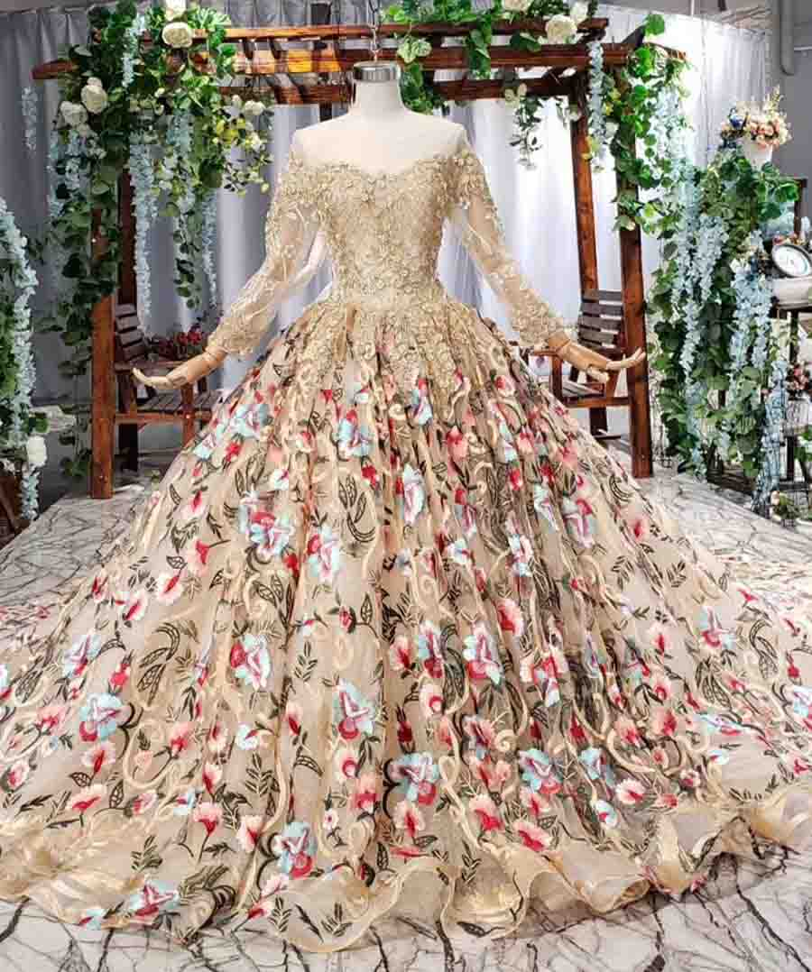 formal evening gown long dresses