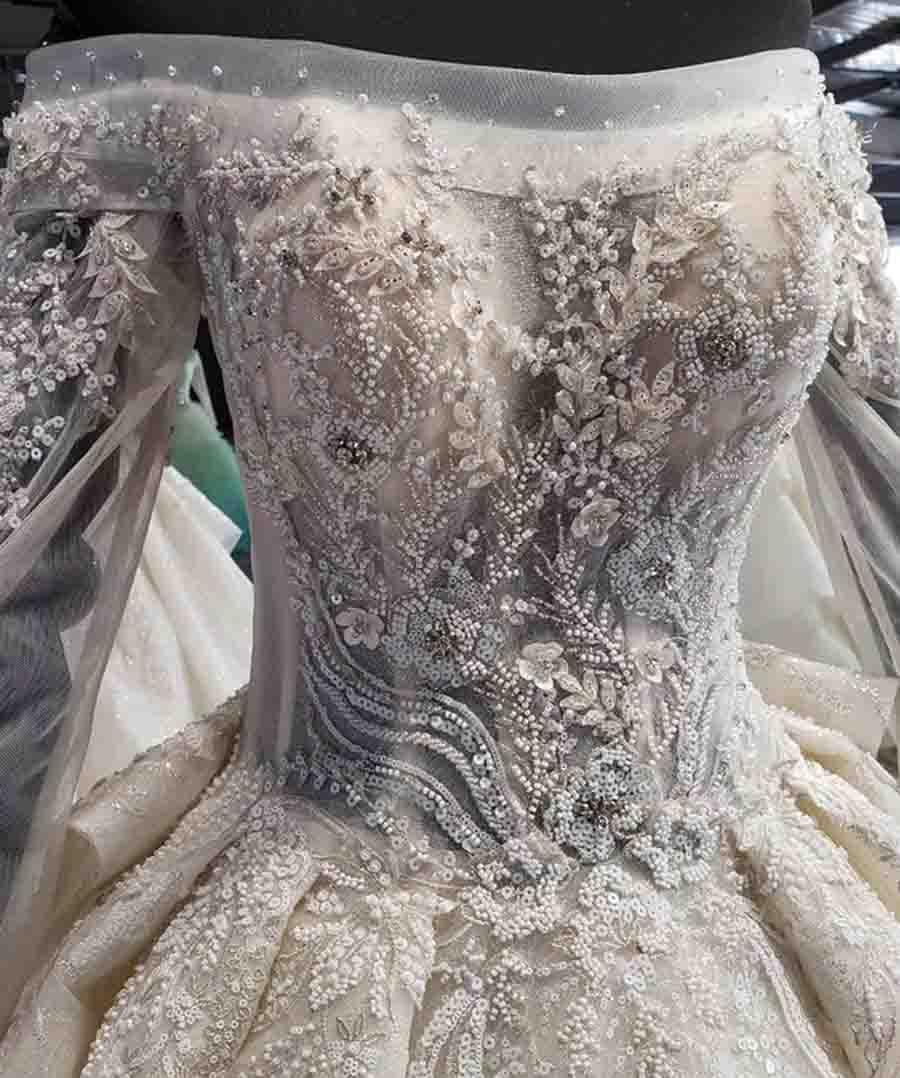arabic wedding dresses dubai bride dress