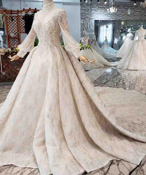 Luxury Wedding Dresses high quality